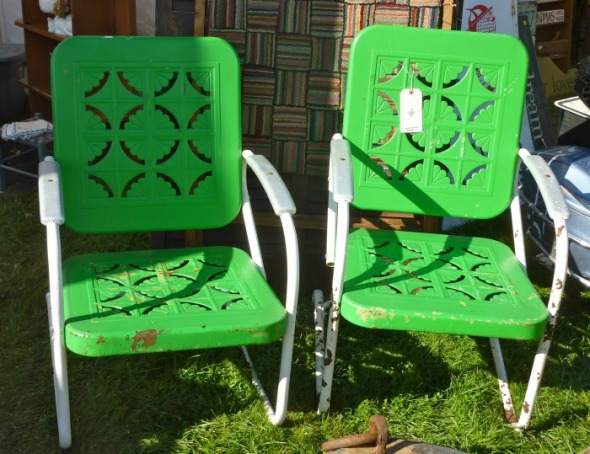 greenchairs