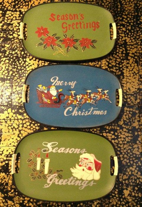 christmastrays