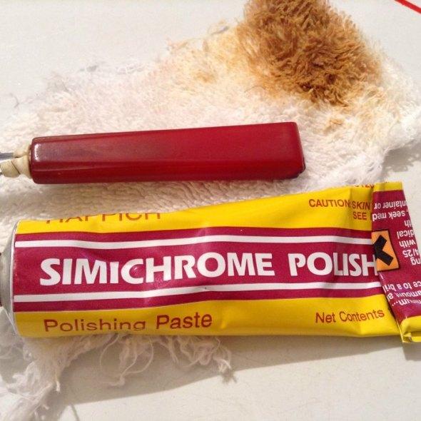 simichrome