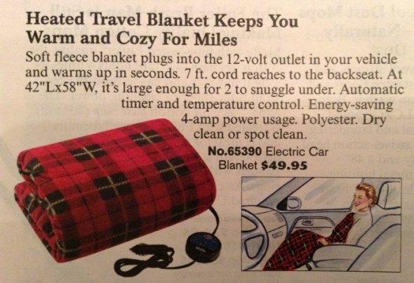 travelblanket