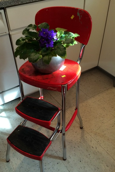 kitchenstool