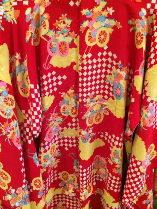 kimonofabric