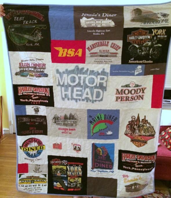 full t-shirt quilt