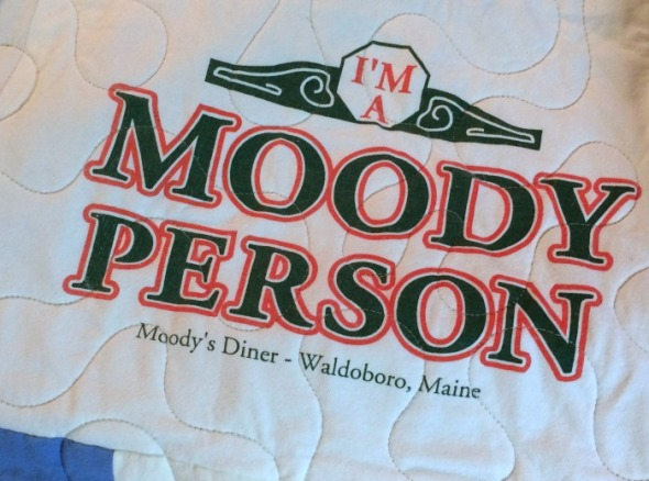 moody person t-shirt