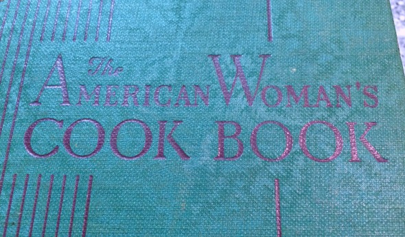 american woman's cookbook